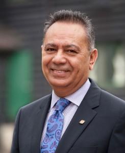 Dr. Nasir Jetha