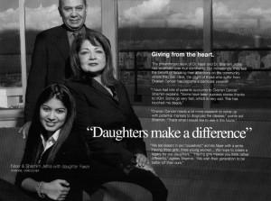 DaughtersMakeADifference